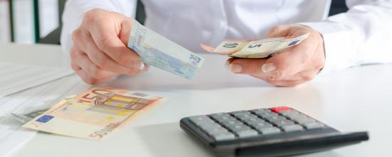 Door het betaalgedrag van de afnemers lijden de Nederlandse bedrijven financiële schade.