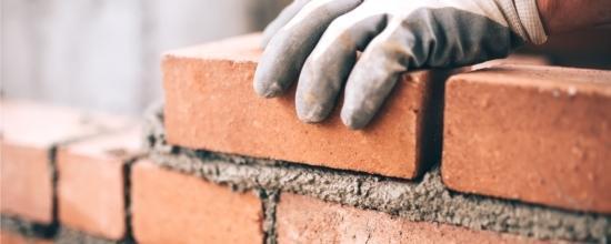 Kleine bouwbedrijven zien omzet stijgen
