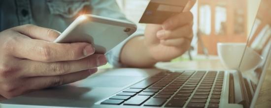 """Online facturen worden later betaald dan """"gewone"""" facturen"""